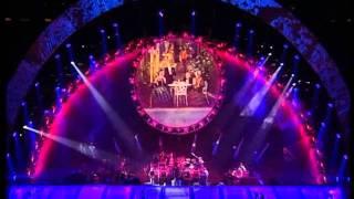 Pink Floyd - Shine On You Crazy Diamond - Pulse HD
