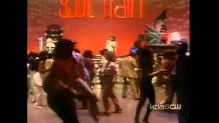 Gloria Gaynor - Anybody Wanna Party [+Interview] Soul Train 1979