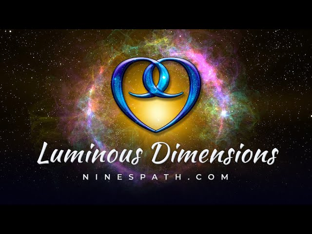 The End of Something: Nine's Path Luminous Dimensions