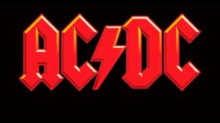Back in black- AC/DC