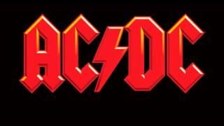 Back in black- AC/DC