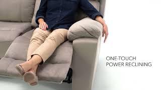 Ashley Homestore | Uhland Power Reclining Sofa
