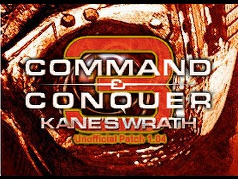 command and conquer 3 kanes wrath crack 1.00