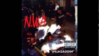 N.W.A. - One Less Bitch - Efil4zaggin