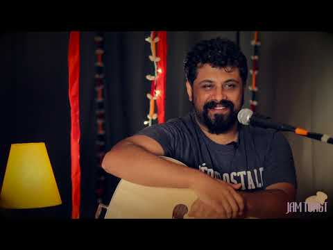 Raghu Dixit's Hilarious Reaction to Misunderstood Lyrics   JamToast Trailer