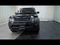 2011 Land Rover Range Rover Sport Des Plains, Niles, Glenview, Chicago, Elk Grove, IL BP6477