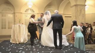 June 4, 2016 Wedding at Ritz-Carlton, Philadelphia, PA