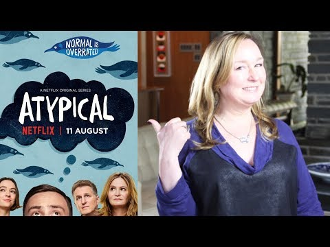Atypical: ASD Mom Review
