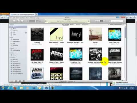 How To Download Free Songs using MediaFire