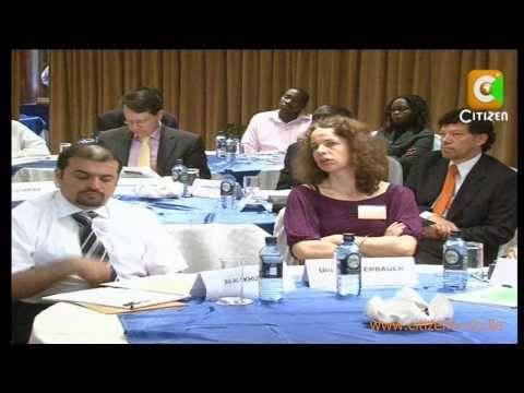Ruto on Nuclear Technology
