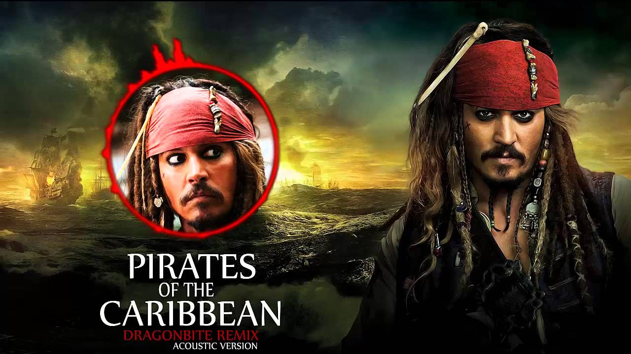 Images of Pirate's Of The Caribbean Theme Song - #rock-cafe