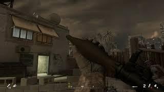 Call of Duty Modern Warfare Remastered #2: Trận chiến với máy bay