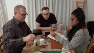 Pen Pal Party Episode 1