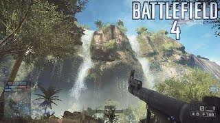 Battlefield 4: Multiplayer Gameplay #165 ::Conquest:: Black Hawk Down - No Commentary