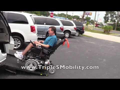 Wheel Chair Van Conversions. Financing, 727-637-6722 Shipping. Florida, Trade ins.