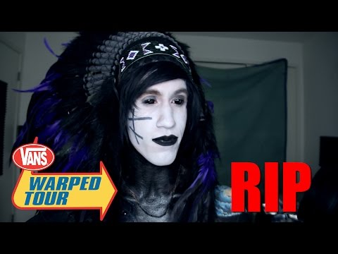Warped Tour is Dead
