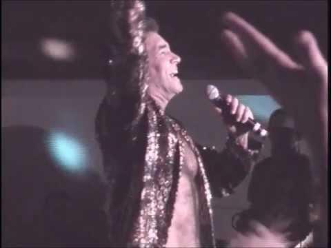 PETER FERNANDEZ OPEN HOUSE REUNION 2012 fomer  lead singer COKE & The ANTIQUES