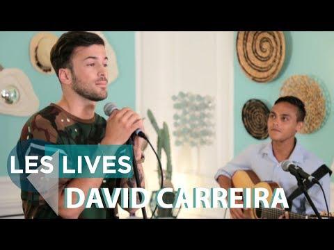 David Carreira - Lucia (live)