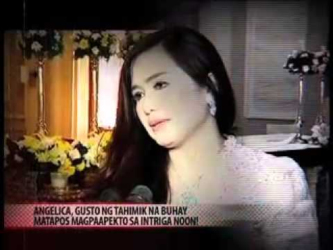 Ang Latest Updated - Jan 26, 2013: Joseph Bitangcol / Angelica Jones