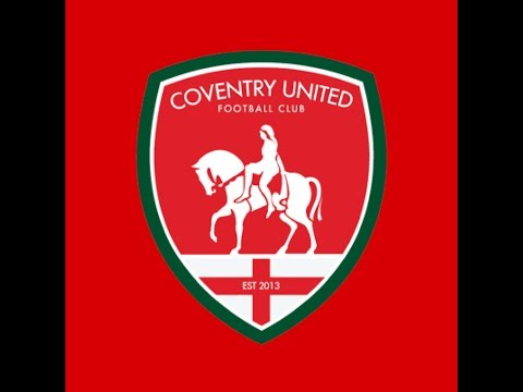 Coventry United vs Highgate United - LIVE COMMENTARY