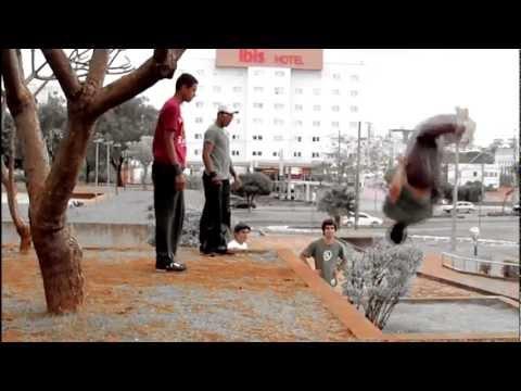 Adrenalina 2 - Solear Parkour