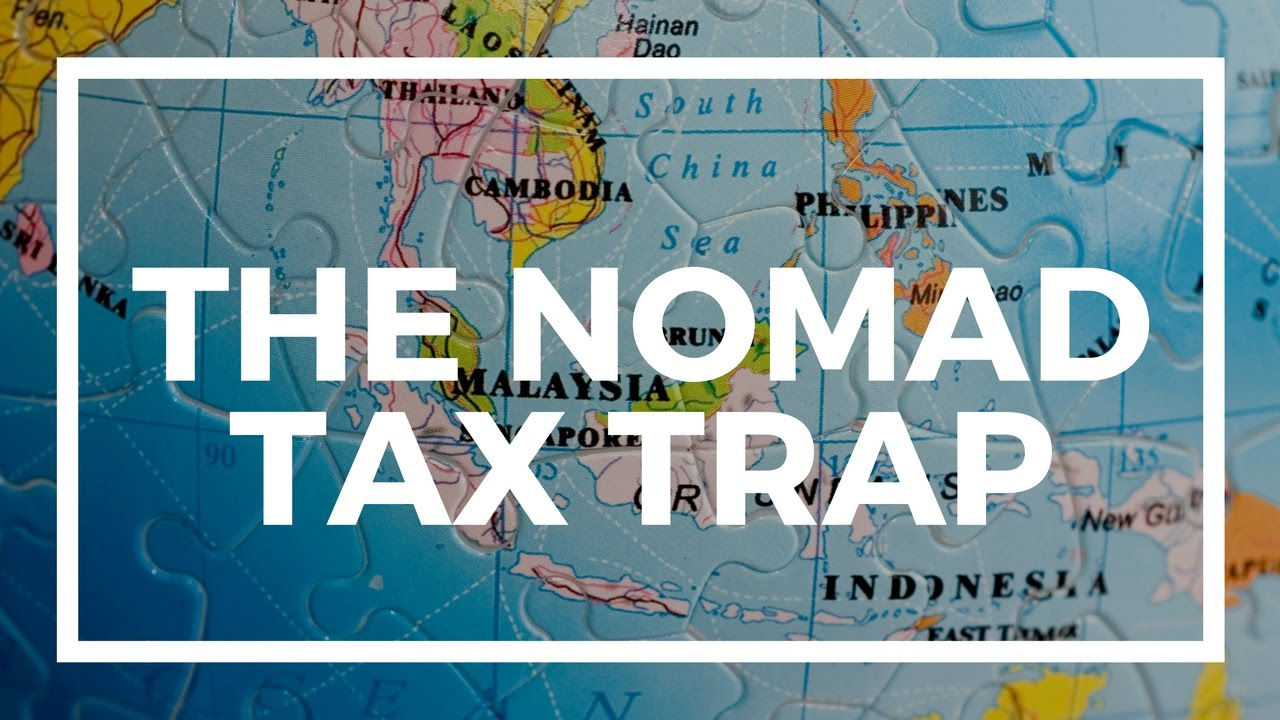 5 tax strategies for digital nomads and location independent