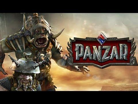 видео: Обзор игры panzar: forged by chaos!