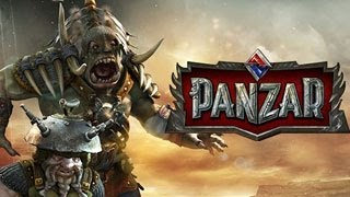 Обзор игры Panzar: Forged by Chaos!