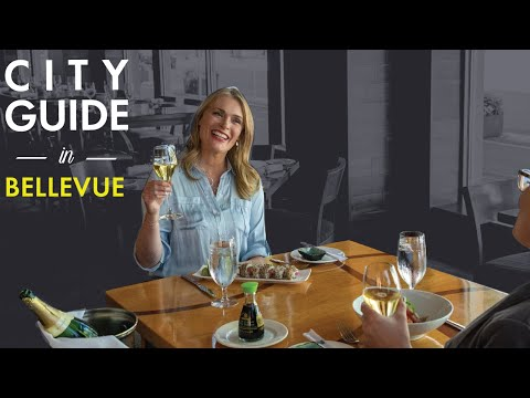City Guide: Bellevue, WA