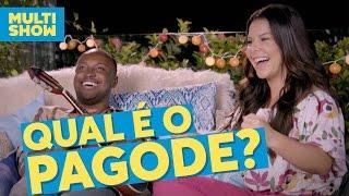 Baixar Qual é o pagode? | Fernanda Souza + Thiaguinho | Vai Fernandinha | Multishow