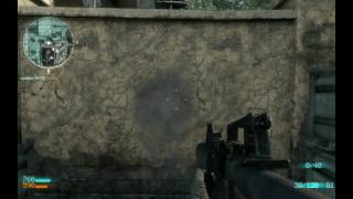 M16 No Recoil - Medal of Honor Beta