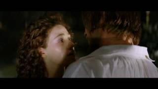 """Поцелуй из фильма """"Призрак оперы"""""""