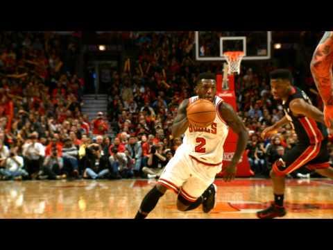 Phantom: Best of Heat at Bulls Game 3