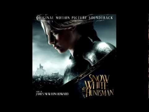 Gone  Snow White and the Huntsman Extended Edit