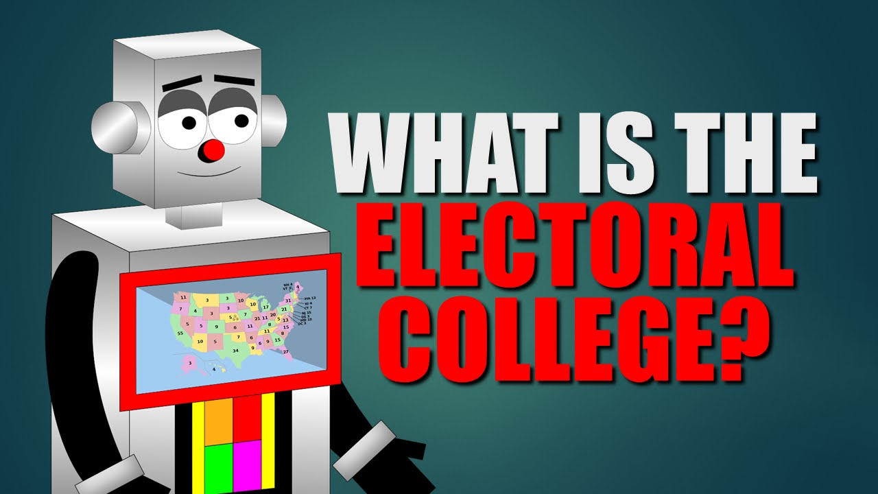 What is the Electoral College for Kids Electoral College
