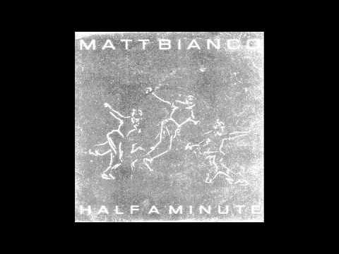 Matt Bianco  Half A Minute Extended 12 Mix
