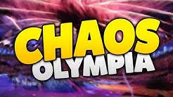 CHAOS OLYMPISCHE TNT SPIELE mit Griefern!