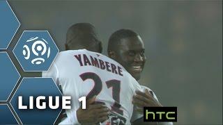 Montpellier Hérault SC - Girondins de Bordeaux (0-1)  - Résumé - (MHSC - GdB) / 2015-16