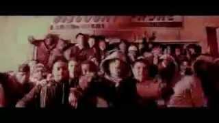 ADIL Feat KALIF HARDCORE - Sa vient de MARSEILLE !