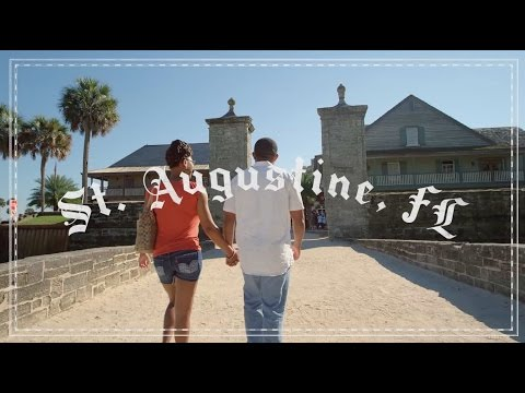 Explore Black History In St. Augustine
