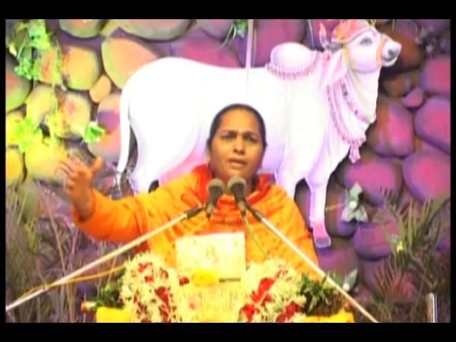 Gau Bhagavat Katha   Vadodara Part 002 Rashmikaben Patel
