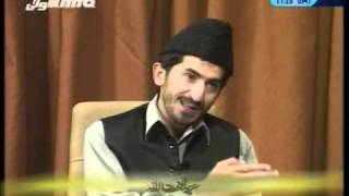 Jihad of Holy Prophet (Pushto) Discussion about Jihad پشتو مذاكرہ ۔ جہاد