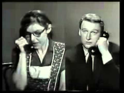 Nichols _ May classic _Mother and Son_ skit