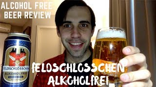 Swiss Quality in an Alcohol Free beer Feldschlosschen Alkoholfrei | Best Non Alcoholic Beer Reviews