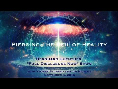 """Bernhard Guenther on the """"Full Disclosure Now"""" Show"""