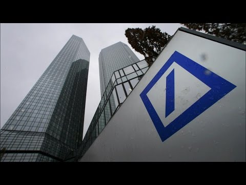 Infosys Signs Deal With Deutsche Bank