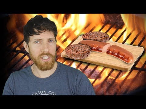 Meat and Masculinity