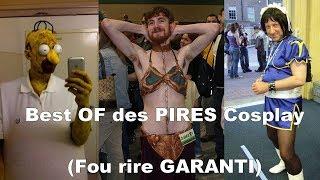 Best of des PIRES Cosplay 😂😂