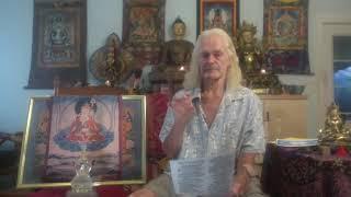 08-12-2021  Guru Rinpoche