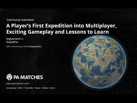 Diving into Multiplayer for the First Time – Exciting Gameplay and Lessons to Learn From
